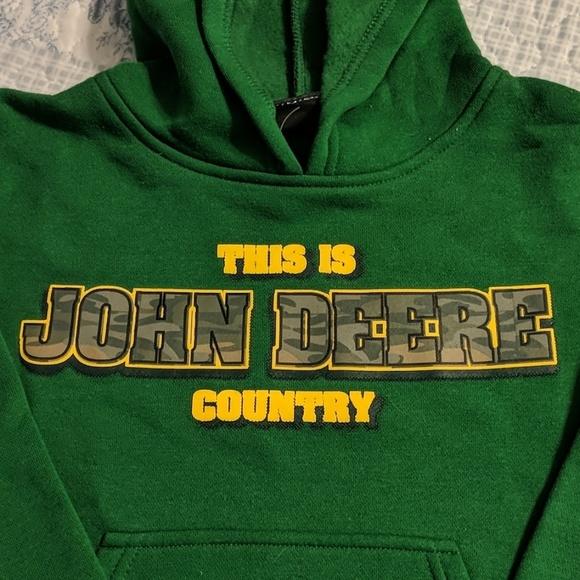 John Deere Other - John Deere sweatshirt